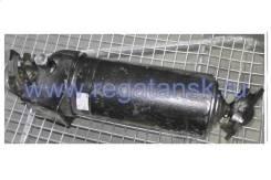 Гидроцилиндр подъема кузова ЗИЛ, 4-х секционный (35072-8603010-21)