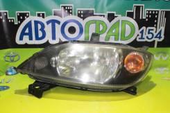 Фара Mazda Demio DY `02-04 левая P1919