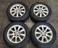 Комплект колес R16 Toyota Windom