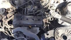 Двигатель GA16DS