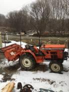 Hinomoto C144. Продам трактор, 17,00л.с.