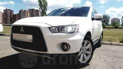 Новые оригинальные колеса от Mitsubishi Outlander XL 2011гв.