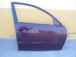 Mazda 6 дверь передняя правая б/у
