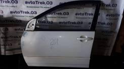 Дверь Тойота Филдер NZE124