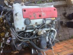 Двигатель Mercedes-Benz W203