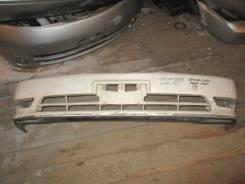 Передний бампер дорестайлинг Cresta jzx100 gx100 jzx101
