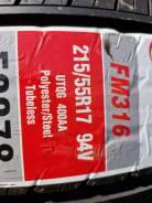 Firemax FM316, 215/55 R17