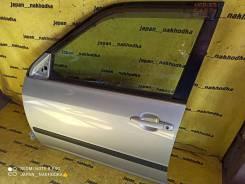 Дверь передняя левая Toyota Probox NCP58 1NZFE (1E7)