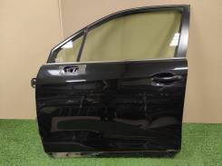 Дверь D4S передняя левая Subaru Forester SJ5 SJG 2012-2019гг