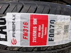 Firemax FM316, 215/65 R16