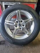Комплект колёс 205/60R16