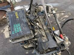 Двигатель Nissan, CG10DE, K11 Установка Гарантия