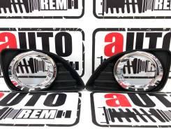 Оправа туманки Toyota Camry 09-11