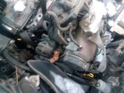 Контрактный двигатель B5 2wd в сборе
