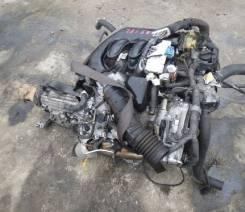 Контрактный двигатель 3Grfse 2wd в сборе