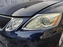 Фара левая, Lexus GS