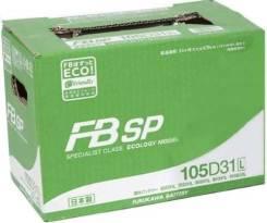 FB Specialist. 85А.ч., Прямая (правое), производство Япония