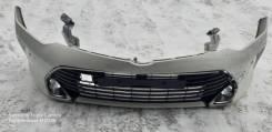 Бампер передний Toyota Camry (Н)