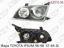 Продам фару Toyota Ipsum 96-98 ST-44-3L