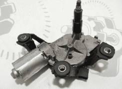 Моторчик заднего стеклоочистителя (дворника) Nissan Qashqai 2007 [BM35106] 0390201820
