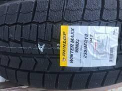 Dunlop Winter Maxx WM02, 235/45 R18