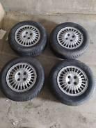 Комлект колес R13 4*100 Et38