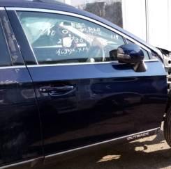 Дверь M2Y передняя правая на Subaru Outback BS9 FB25 2016г