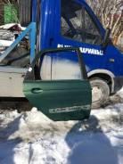 Дверь задняя правая Renault Scenic 1