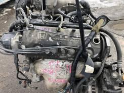 Двигатель F23A, Honda Odyssey, RA6, RA7