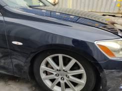 Крыло правое, цвет 8P8, Lexus GS