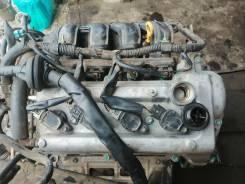 Двигатель в сборе Toyota Ist NCP61 1NZFE