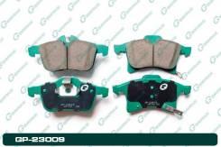 Колодки тормозные передние G-Brake GP-23009