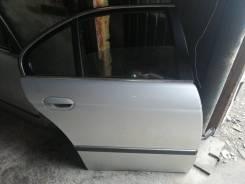 Дверь задняя правая БМВ е39 М52Б28