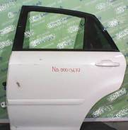 Дверь боковая Toyota Harrier U3# задняя левая