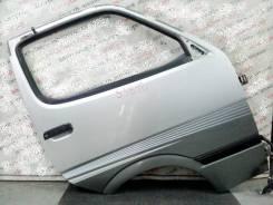 Дверь боковая Toyota Hiace H1 передняя правая