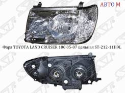 Продам Фара Toyota LAND Cruiser 100 05-07 цельная ST-212-11H9L