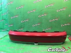 Бампер задний Celica ST182 3S-FE [Cartune] 1012