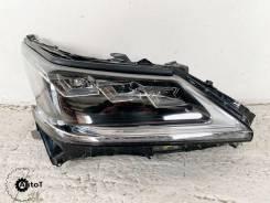 Фара правая Lexus LX570 (2015 - н. в. ) 2й рестайлинг оригинал.