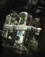 Двигатель в сборе TD27T