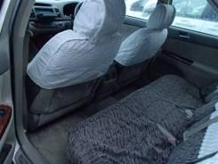 Чехлы на сиденья Toyota Camry