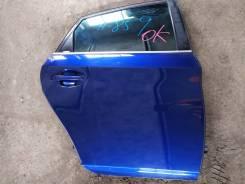 Дверь задняя правая Toyota Prius ZVW30 8T5