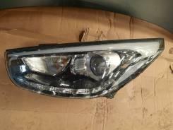 Фара Hyundai Ix35 1 2013 левая (б/у)