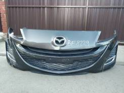 Бампер передний Mazda3 Axela