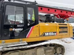 Sany SR155C10. Продам SANY SR155c10, 6 000куб. см.