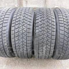 Bridgestone Blizzak DM-V2. зимние, 2015 год, б/у, износ до 5%