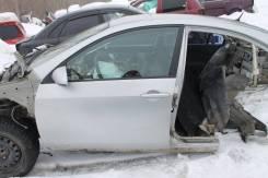 Nissan Primera P12 дверь передняя левая