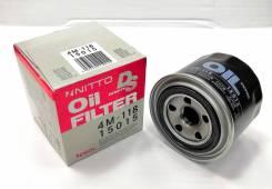 Фильтр масляный Nitto для Subaru EJ15/16/20/25 EZ30 FB16/FB20/FB25 15208AA100 15208AA031 15208AA130