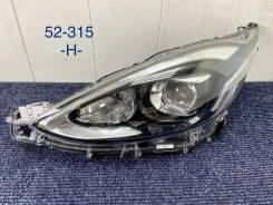 Фара левая Toyota AQUA LED Оригинал Япония 52-315