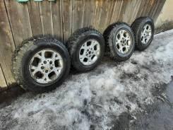 Колес на jeep grand cherokee