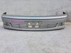 Бампер передний Vista Ardeo zzv50 zzv55 в сборе.